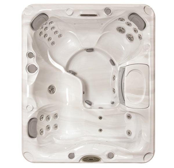 mini basen spa ogrodowe - Montclair 780 - Głogów